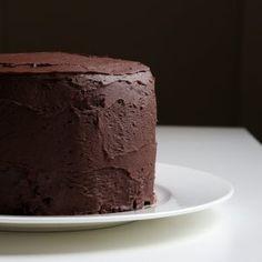 "A Chocolate Cake Guaranteed to Garner ""I Love Yous"""