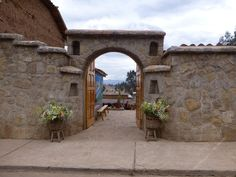 Peru day activity in the Sacred Valley