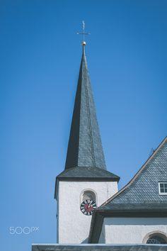 Kirche in Posseck - Kirche in Posseck