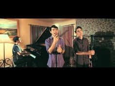 """Demons"" - Imagine Dragons - Sam Tsui & Max Cover - YouTube"