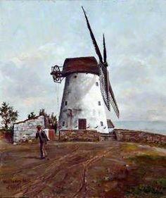 Wallasey Mill, Wirral