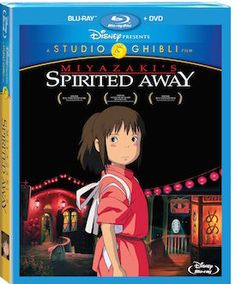Create With Mom: Studio Ghibli: Spirited Away & The Cat Returns
