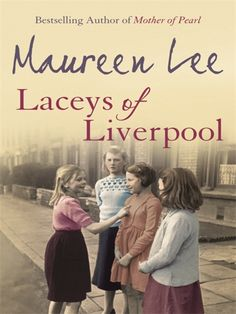 Laceys of Liverpool - Maureen Lee