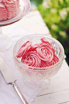 Ruffles & Roses Tea Party
