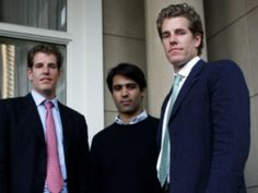How Mark Zuckerberg Hacked Into Rival ConnectU In 2004 | Business Insider