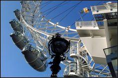 London Eye [2005 - Londres / London - Inglaterra / England] #fotografia #fotografias #photography #foto #fotos #photo #photos #local #locais #locals #cidade #cidades #ciudad #ciudades #city #cities #europa #europe #turismo #tourism #taxi #transporte