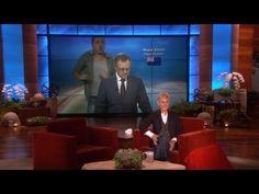 Ellen's Global #Dance Dares