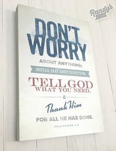 Bible+Verse+on+Canvas+Typography+Scripture+Wall+by+RandysDesign