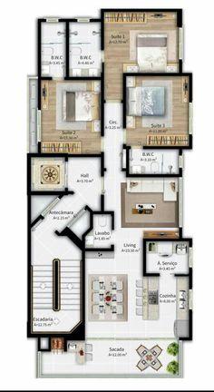 147 Excellent Modern House Plan Designs Free Download  Https://www.futuristarchitecture.com/4516 Modern House Plans.html  #houseplan Check More At Htu2026