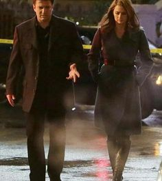 Beckett and Castle❤️