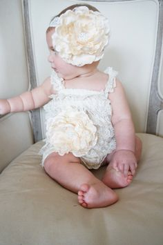 Hey, I found this really awesome Etsy listing at https://www.etsy.com/listing/157243391/petti-lace-romper-petti-romper-ivory