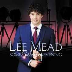 Some theatre news for you today folks as we bring you news that Lee Mead is bringing Some Enchanted Evening, to the Pavilion Theatre.