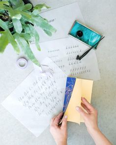 We have a special 'Modern Calligraphy Workshop' with @happytines on Sun May 14 just in time for a Mother's Day outing. With just a few spots left remaining you'll learn the art of calligraphy leave with your own kit & practice sheets along with all the knowledge to continue this beautiful craft. (Link in Instagram profile to register and anytime at http://ift.tt/1P31uTq) . . . . . #theZenSucculent #durham #downtowndurham #eastenddtdurham #dtdurham #rtraleigh #raleigh #tzsworkshops #workshop…