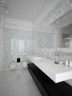 BESPOKE CORIAN VANITY - SINGLE/DOUBLE in Home, Furniture & DIY, Bath, Sinks | eBay