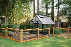 vancouver vegetable garden fence with modern sheds shed contemporary and greenho. - vancouver vegetable garden fence with modern sheds shed contemporary and greenhouse trees - Diy Greenhouse Plans, Backyard Greenhouse, Backyard Landscaping, Winter Greenhouse, Backyard Sheds, Fenced Vegetable Garden, Vegetable Garden Design, Raised Garden Beds, Fenced Garden