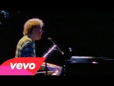Bruce Hornsby & the Range - Look Out Any Window - YouTube