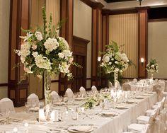 Our Calusa Ballroom Screams Grandeur with its 23 Foot Ceiling | Hyatt Regency Coconut Point | Cher Hanna Photography