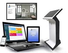 Report on Global Visitor Management Systems Market by Player, Region, Type, Application and Sales Channel - Radiant Insights Research Report, Market Research, Gross Margin, Global Market, Communication, Insight, Channel, Management, Technology
