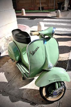 Vespa Montpellier | Flickr – Compartilhamento de fotos!