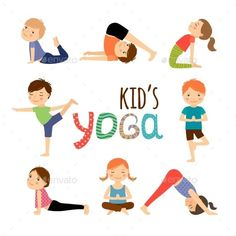 Understanding High Functioning Autism Sensory Benefits of Yoga for Kids Kids Yoga Poses, Yoga For Kids, Exercise For Kids, Yoga Vector, Yoga Prenatal, Chico Yoga, Preschool Yoga, Toddler Yoga, Childrens Yoga