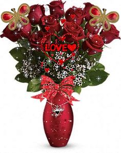 Flowers4U_Love is a beautiful treasure within~