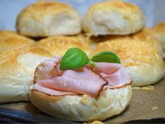 Magiska ostfrallor - Victorias provkök Bagan, Swedish Bread, Sandwiches, Pizza, Our Daily Bread, Bread Baking, Food Art, Bread Recipes, Tart