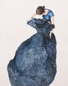 Monica Rohan - Illustration