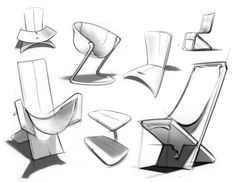30+ Design Furniture Sketches Inspiration