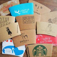 My Coffee Shop, Coffee Store, Brand Packaging, Packaging Design, Coffee Meeting, Menu List, Coffee Cup Sleeves, Coffee Cup Design, Caffeine Addiction