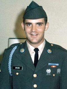 Virtual Vietnam Veterans Wall of Faces | JAMES G BROWN | ARMY