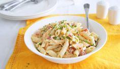 ... | Olive Salad, Creamy Pasta Salads and Mediterranean Pasta Salads