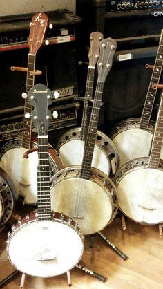 banjos | Tumblr
