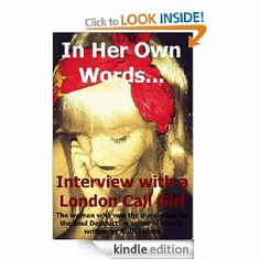 An enlightening and moving, firsthand account of a call girl's life affected by prostitution, exposing the emotional, psychological and social effects of living that existence.
