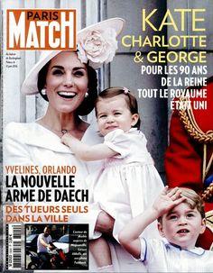 Revues - (page 9) - L'actualité des royautés .