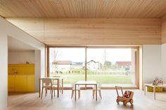 Kinderhaus am Entenbach | bernardobader.com