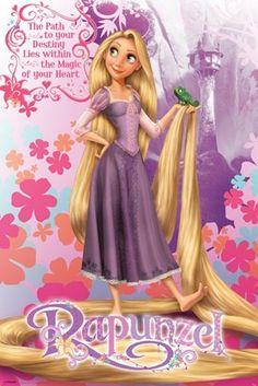 gimana kalo rambut saya sepanjang rapunzel?