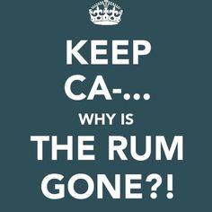 Rum. . Mmm