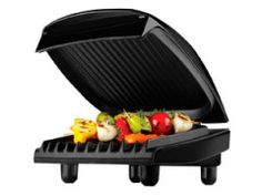 George foreman grill review #grill #bbq #outdoorcookig #barbecue #grilling #cooking #ribs