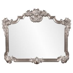 """Hayworth Wall Mirror from Joss and Main. 39""""H x 48""""W x 2""""D. $184.95"""