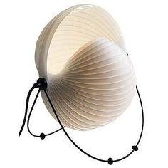 Eclipse Lamp by Mauricio Klabin.