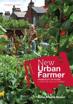 New Urban Farmer