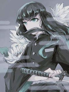 Demon Slayer, Slayer Anime, Anime Angel, Anime Demon, All Anime, Anime Art, Demon Hunter, Anime Princess, Fanart