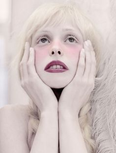 Petite Meller - Page - Interview Magazine