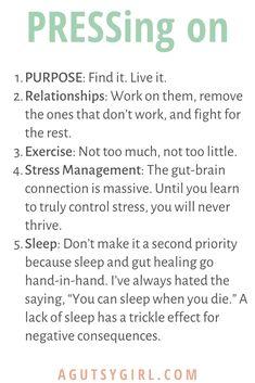 Gut Healing Fast Track ARRT Method agutsygirl.com #guthealth #gut #goals. how to Ayurveda, Brain Connections, Gut Brain, Girls Bible, Feeling Discouraged, Attitude Is Everything, Adrenal Fatigue, Proper Nutrition, Yoga