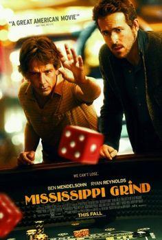 Mississippi Grind 2015 Türkçe Altyazılı izle