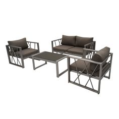 Amazonia Le Mans 7-pc Dining Sets Deluxe by Amazonia. $1706.99. Set ...