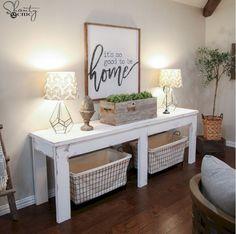 Majestic Beautiful Farmhouse Home Decor Collections: 75 Best Ideas http://goodsgn.com/design-decorating/beautiful-farmhouse-home-decor-collections-75-best-ideas/