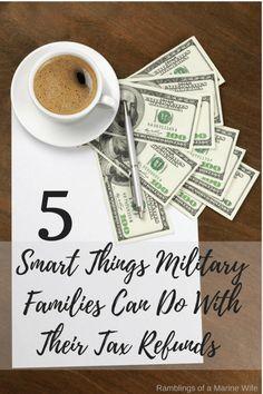 5 Smart Things Milit