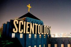 adidas Will Dissolve Your Contract If You Are a Scientologist