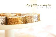 diy-glitter-tealights